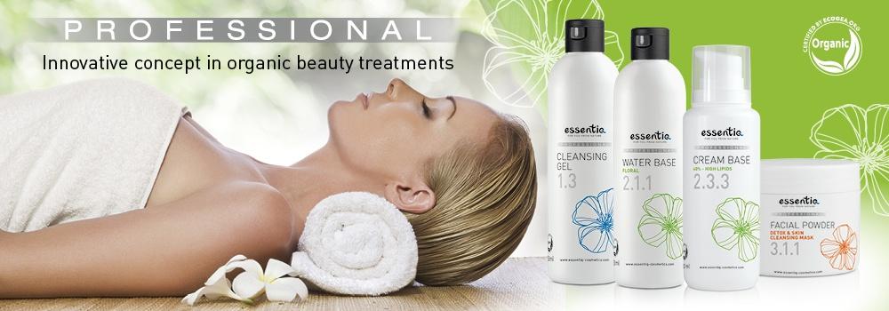 Profesionalna kozmetika - Essentiq professional