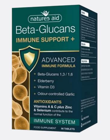 Beta Glukan - Immune Support