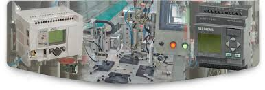 industrijska avtomatizacija