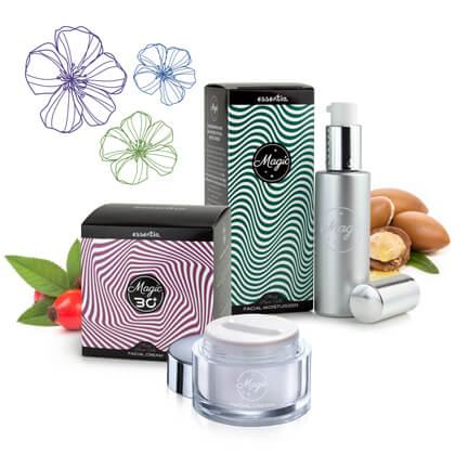 Essentiq Antiage Luxury Cosmetics